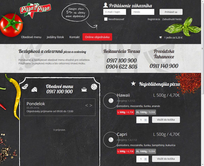 Pizza-Pizza.sk