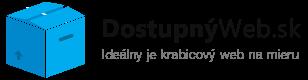 DostupnýWeb.sk